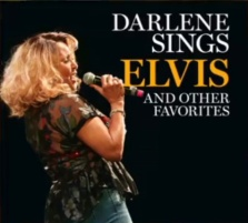 Darlene Love-Darlene Sings Elvis and Other FavoritesCD 2018