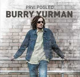 Burry Yurman-Prvi Pogled CD 2017