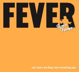 Sam's Fever-FeverCD-2018