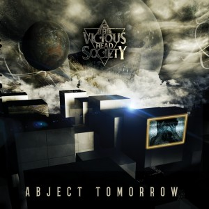 The Vicious Head Society - Abject Tomorrow 2017CD