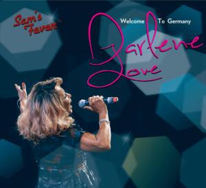 Darlene Love- Welcome to Germany-CD&DVD2018